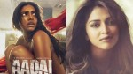 Amala Paul S Aadai Movie Song
