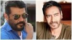 Ajay Devgan In Ajith S Next Movie