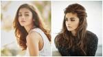 Alia Bhatt Is One Cute Childwood Pic With Sister Shaheen Bhatt