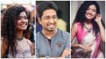 Vineeth Sreenivasan S Next With Anna Ben