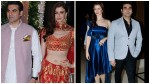 Arbaaz Khan S Girlfriend Giorgia Andriani Also Acting Sridevi Bungalow