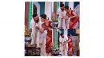 Jayaram And Arya S Photo Viral In Social Media