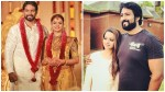 Bhavana And Naveen Opens About Their Love