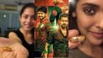 Vijay Gifts Gold Rings To Bigil Team Members
