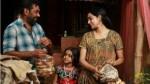Samvrutha Sunil Opens About Biju Menon