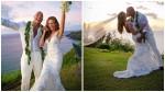 Dwayne Johnson Marries Girl Friend Lauren Hashian