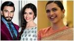 Deepika Padukone And Ranveer Singh Waiting For First Baby