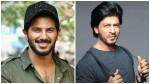 Sharukh Khan In Dulquer Salmaan S New Movie