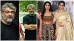 Janhvi Kapoor To Make Her Kollywood Debut