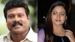 Actress Indraja Says About Kalabhavan Mani