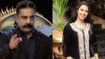 Kasthuri Shankar S Entry In Tamil Bigg Boss
