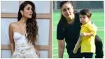 Kareena Kapoor Khan Wants Son Taimur To Be Cricketer Like Grand Father