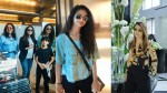Celebrities Arrived Qatar For Siima Awards