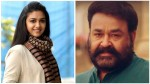 Mohanlal S Wishes To Keerthy Suresh