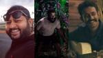 Arjun Ashokan In Lijo Jose Pellisher S Next Movie