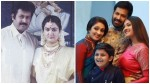 Manoj K Jayan Talks About His Family