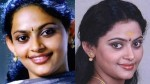 Actress Sangeetha Remembering Mayoori