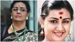 Menaka Sureshkumar Says About Old Cinama Shoot