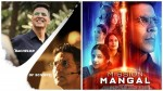 Mission Mangal Movie Review