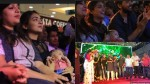 Nazriya And Cute Orhan Become The Shining Stars Ambili Music Launch