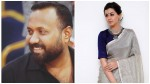 Omar Lulu Shares Location Video With Nikki Galrani