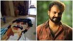 Kunchacko Boban Facebook Post About Noushad