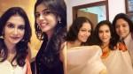 Kalyani Priyadarshan Reavals About Two Inspiring Ladies