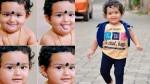 Uppum Mulakum Parukutty S Cute Dance Video