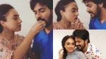 Srinish Talking About His Marriage Latest Pics Viral