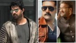 Prabhas Thanks To Surya And Mohanlal Reason Here