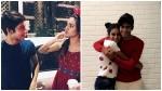 Nakul Thampi Instagram Post About Priya