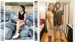 Priya Warrier With Vijay Devarakonda Instagram Post Viral