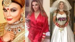 Rakhi Sawant Srevealations About Her Secret Marriage