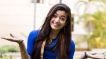 Rashmika Mandanna Only Sleeps For 4 Hours A Day I Like Staying Busy