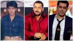 Salman Khan Completes 31 Years In Industry