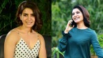 Samantha To Take A Break From Film Industry Here Is The Reason