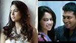 Sameera Reddy Says About Hrithik Roshan