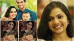 Samvrutha Sunil Says About Family Life