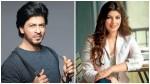 Twinkle Khanna Talks About Shahrukh Khan