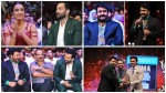 Siima 2019 Dhanush S Viral Video With Mohanlal