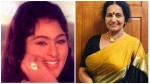 Sreelatha Namboothiri Says About Vijayasree Death