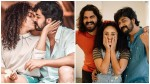 Pearle Maaney Shares Video With Srinish Aravind And Shiyas
