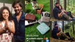 Srinish Aravind About Pearle Maaney S Surprise