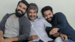 Ss Rajamouli S Rrr Movie Second Schedule Started