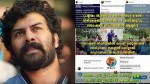 Sunny Wayne S Request To Fans Trending In Social Media