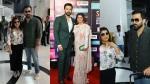 Supriya Memon Shares Siima Award Pic Fans Asking About Alamkritha