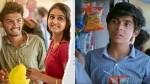 Answara Rajan Shared Thanneermathan Dinangal Fame Naslen Melvin S Video