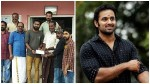 Unni Mukunda Gives 5 Lakh To A Man Who Lost Home In Flood