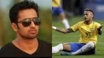 Unni Mukundan S Explantion To Neymar Fans
