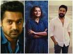 Parvathy Opens About Uyare